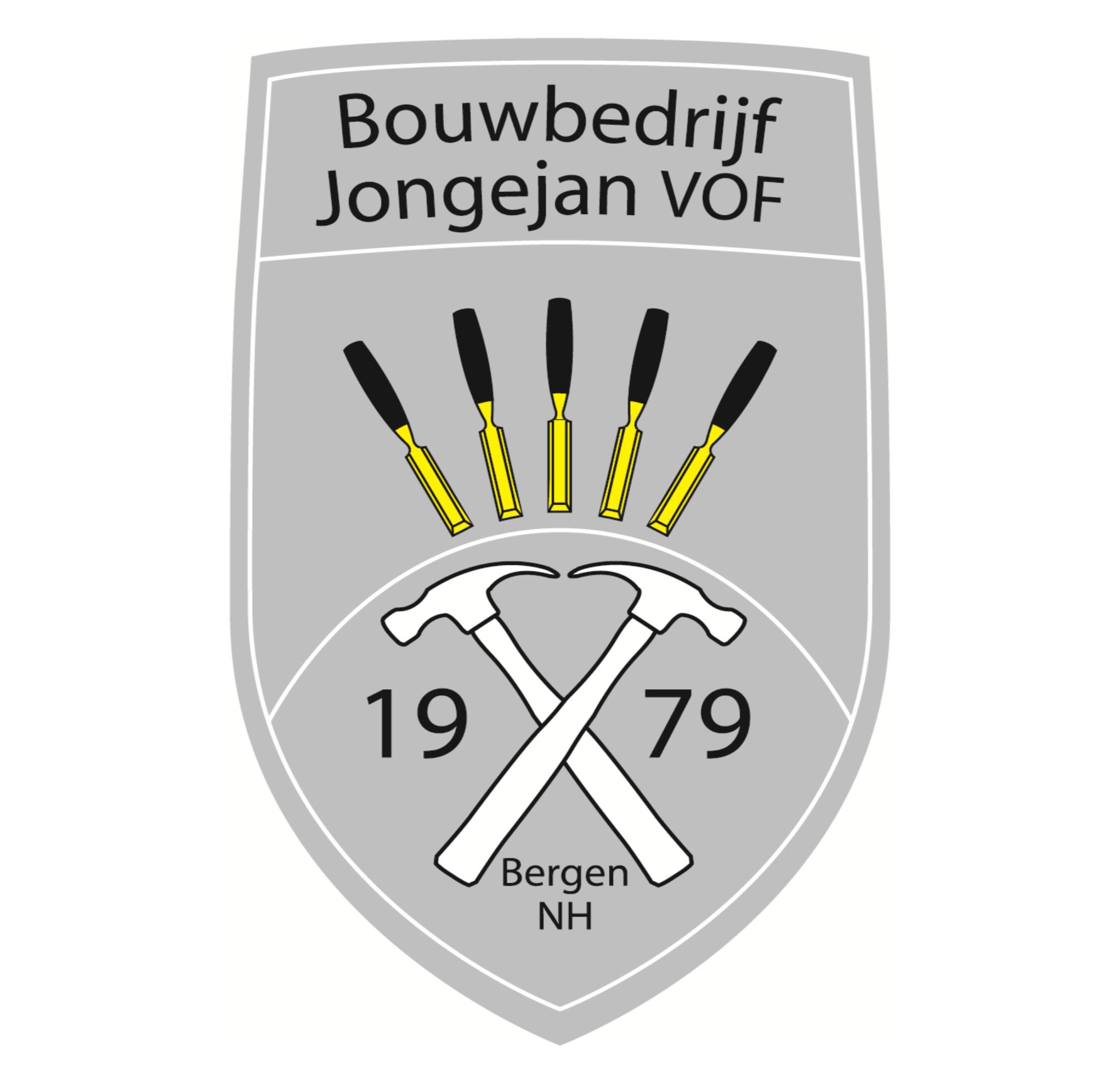 Bouwbedrijf Jongejan